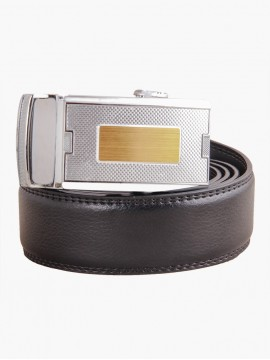 Grey Wall Belt