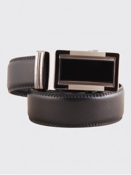 Caught in Stripes Belt
