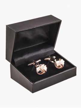 Bronze Bond Cufflinks